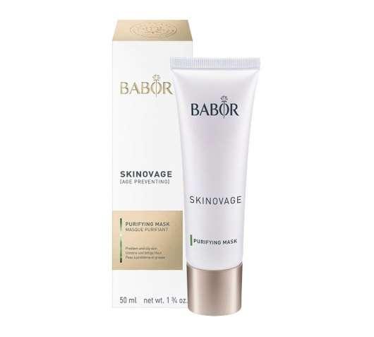 Маска для проблемной кожи Babor Skinovage Face Purifying Mask