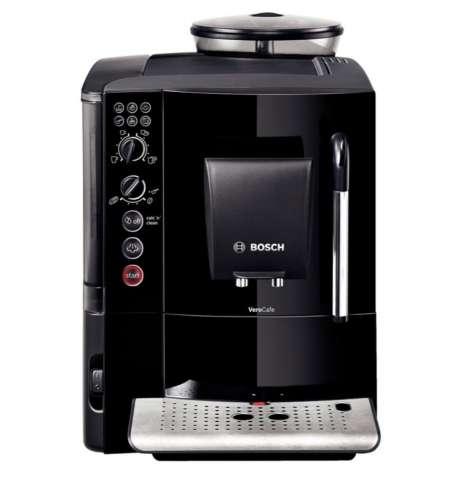 Кофемашина автоматическая Bosch TES 50129 RW гарантийный талон есть
