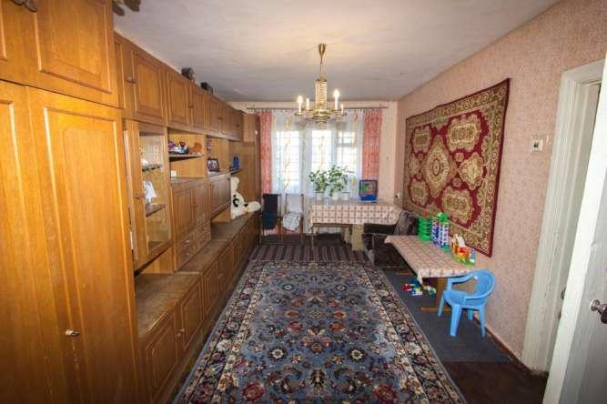 2-х комнатная квартира  ул.Запорожская