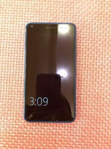 Microsoft Lumia 640 (Nokia)