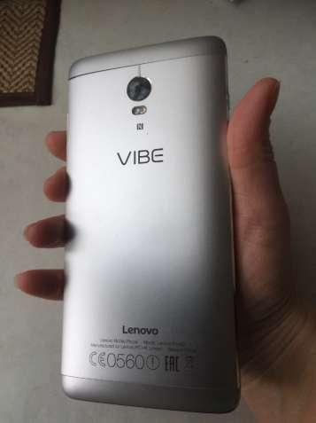 Продам телефон Lenovo p1a42 батарею держит сутки
