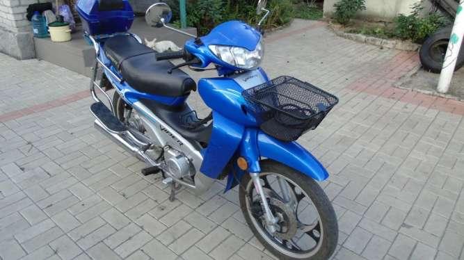 продаю или меняю на японский скутер