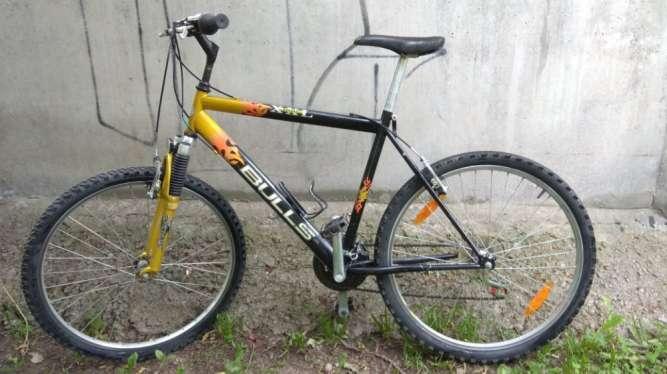 """Продам велосипед Bulls XXL 1005 26"""",супер."""