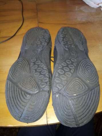 Аква шузы, коралки, обувь для дайвинга Island magic