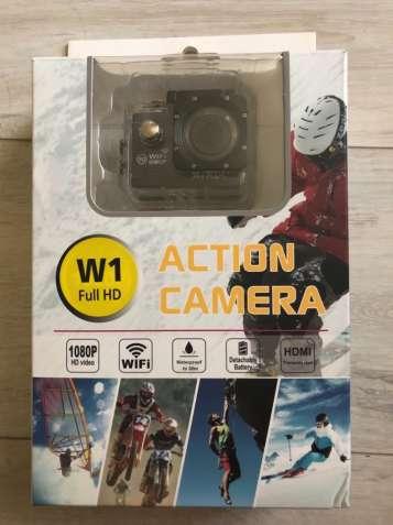 Action camera Atrix W1