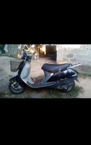 Продам скутер хонда леад аф20