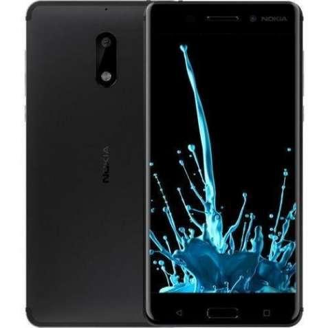 Nokia 6 в отличном состоянии