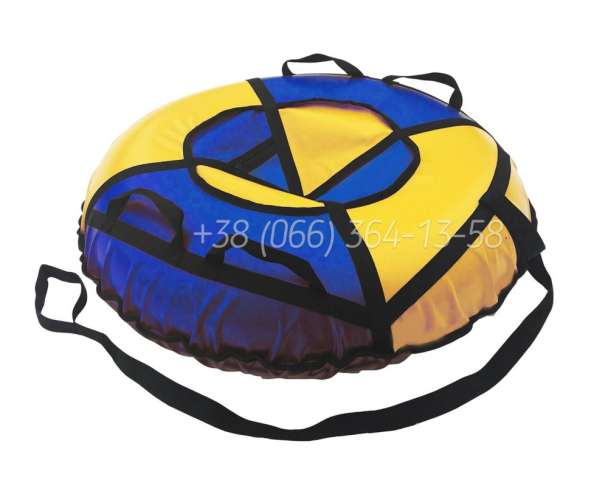 Качественный Тюбинг 100D (надувные санки)
