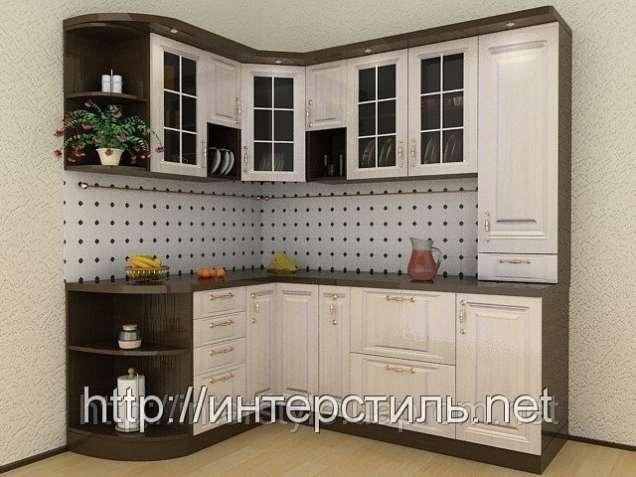 Замена кухонных столешниц, мебельных фасадов дверей), ремонт мебели