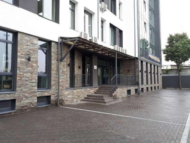 БЕЗ % Аренда офиса 180м2, Бизнес центр, м. Дарница