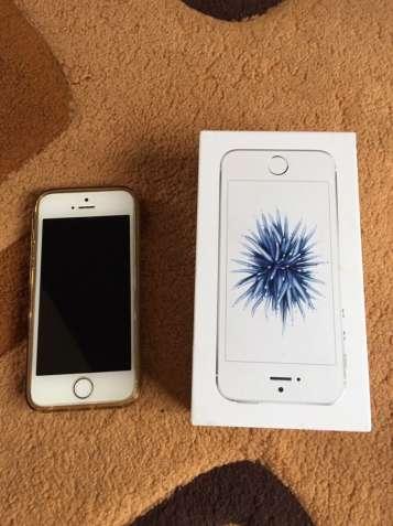 iPhone 5 se  Neverlock
