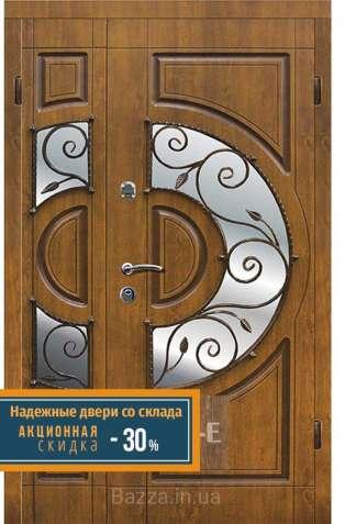 Входные Двери со Склада от производителя – 30% Доставка по Украине - зображення 3