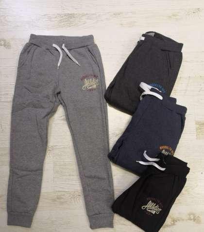 Спортивные штаны утепленные для мальчиков glo story 134/140, 146 - 170