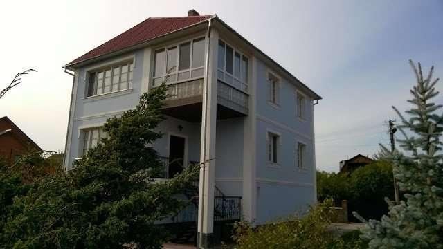 Сдам дом на берегу Днепра, Осокорки