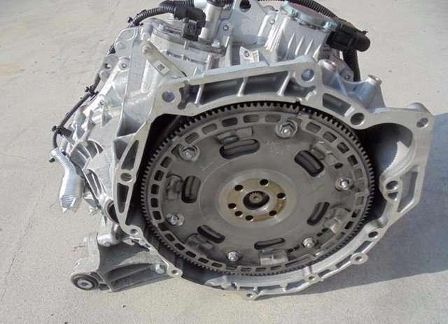 Ремонт Акпп Powershift Ford Volvo 6dct450 Mps6