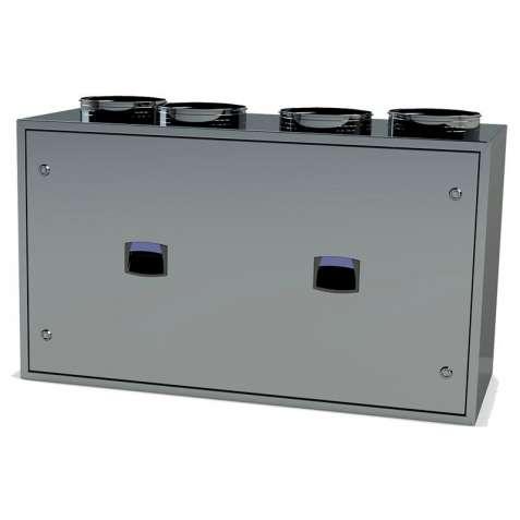 Приточно-вытяжная установка IQvent Optima 800