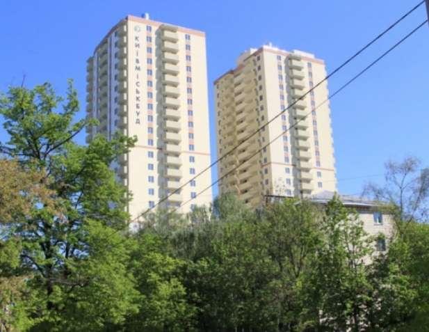 Продажа двухкомнатной квартиры 72 м.кв. – район шулявка, Киев