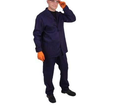 Костюм рабочий диагоналевый, куртка, брюки