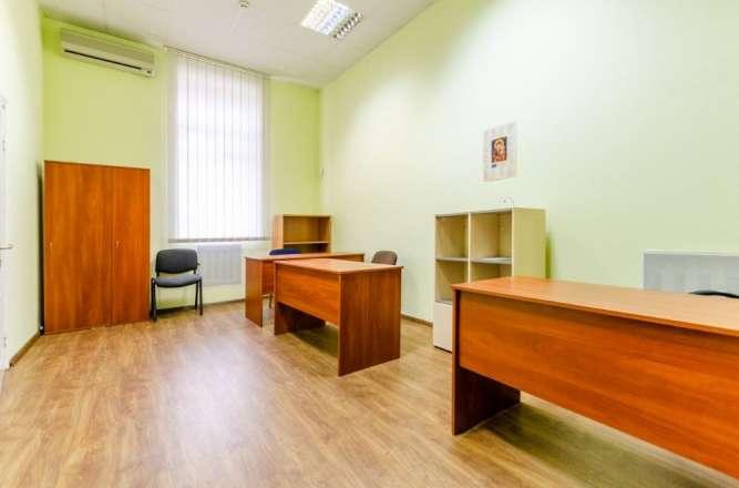 Бизнес центр на ул. Владимирской предлагает помещение в аренду