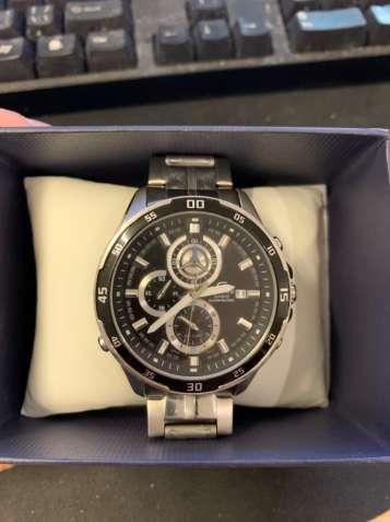 Продаю часы CASIO EDIFICE illuminator (Оригинал)