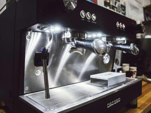 Кофемашины Ascaso