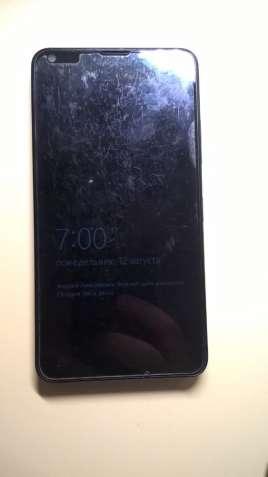 Продам Microsoft (Nokia) Lumia 640 LTE односимочный