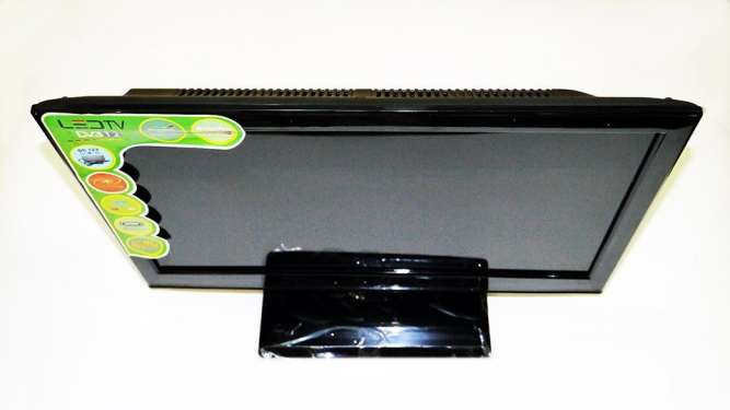 "LCD LED L17 Телевизор 15.6"" DVB - T2 12v/220v HDMI IN/USB/VGA/SCART/CO"