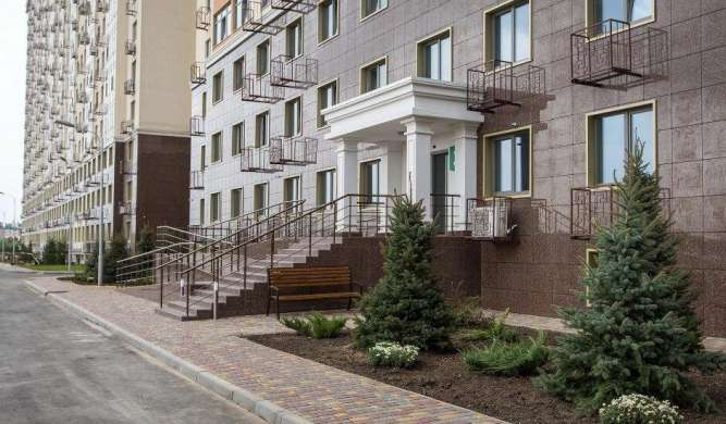 Продается однокомнатная квартира  на Сахарова.