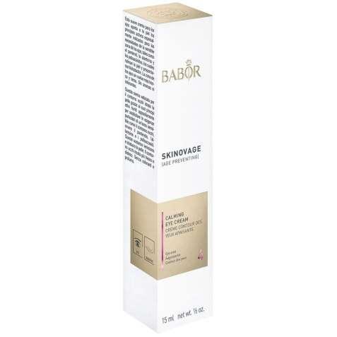 Babor крем для Чувствительной Кожи Век Skinovage /Skinovage Calming Ey