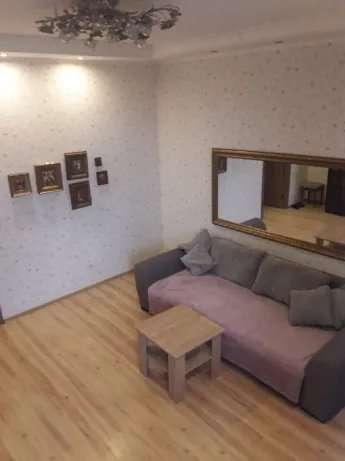 Двухкомнатная квартира на Балковской.