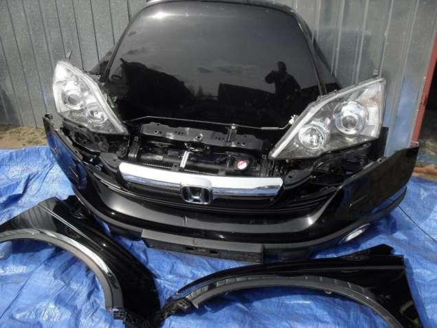 Б/у Капот Honda CR-V 2006-2010
