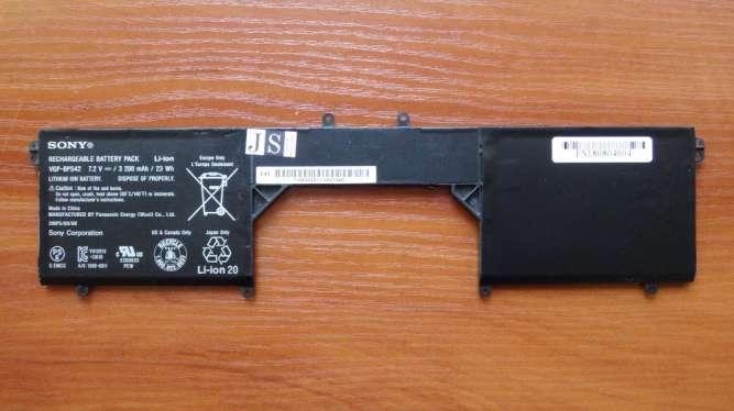 Оригинальный аккумулятор / батарея Sony VGP-BPS42 3200mAh