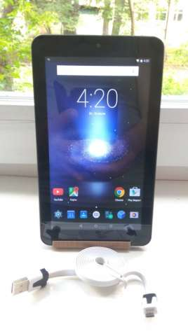 Продам планшет MJS T2702 Tablet PC, 7'', Android 5.1! 512\8GB,2 Камеры