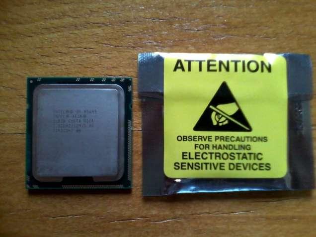 Процессор Intel® Xeon® E5649 (сокет 1366)
