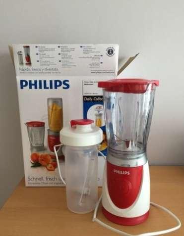 Новый мини-блендер Philips HR2872 со скидкой 29%
