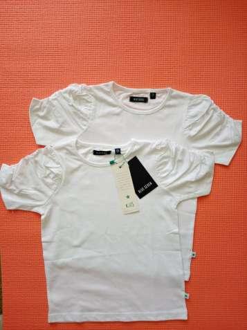 Набор летних футболок на девочку Blue Seven Германия