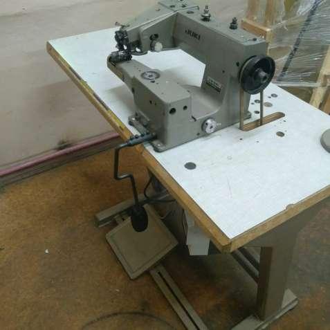 подшивочная промышленная машинка