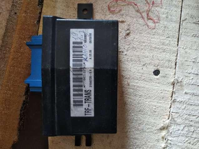 21649726-9A компьютер контроллер renault KANGOO H