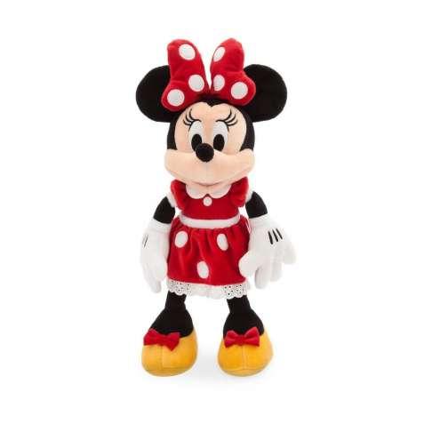 Плюшевая игрушка Минни Маус от Дисней