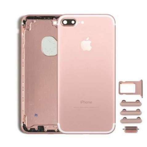 Корпус Iphone 7+ rose