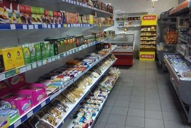 аренда минимаркета