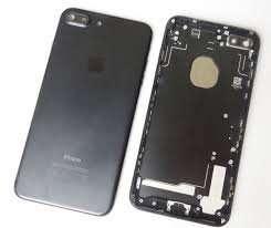 Корпус Iphone 7+ black