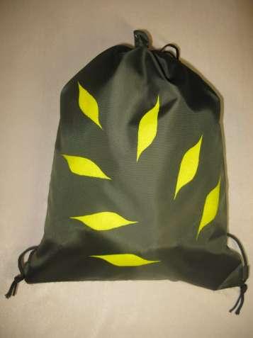 Сумка-рюкзак для спортивної форми (взуття)