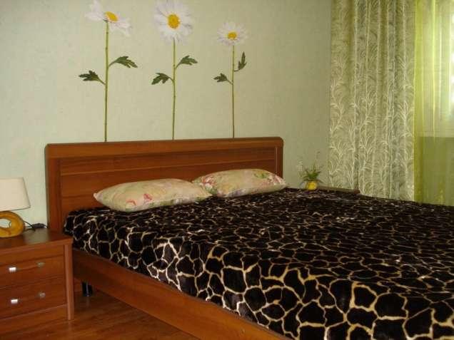 Уютная 2-х-комнатная квартира в центре города