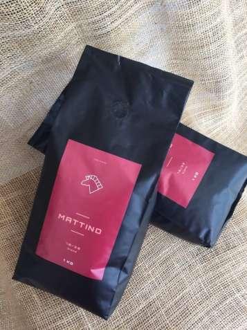 Свежеобжаренный кофе оптом
