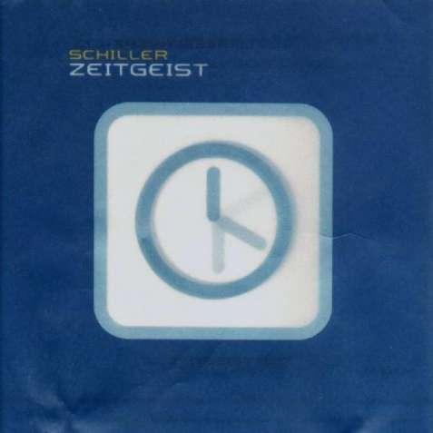 Коллекция Schiller  - 4 альбома