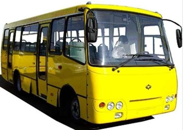 Водители кат Д для работы на маршрутах г. Киева