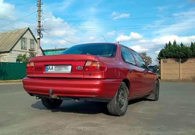 Продам Ford Mondeo 93 - изображение 6