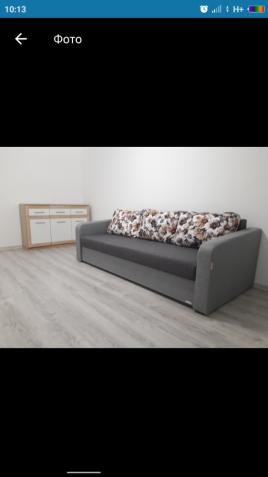Сдам 1 комнатную квартиру в ЖК Счастливый