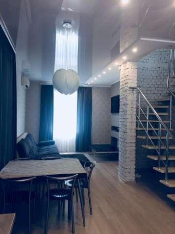 Продам новый 2-х эт. дом с ремонтом на Фонтане